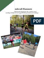 sundsvall runners inbjudan