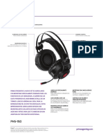 PHS-150_Datasheet_SPA