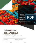 Revista Informacción Agraria 181