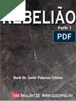 Rebelion Parte 1 portugues