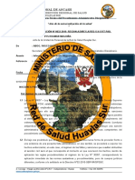 INFORME 32- 2020-  CARDENAS ZEGARRA   - MARCARA - ABUSO DE AUTORIDAD - ARCHIVAR - copia