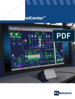 ECS_control_center