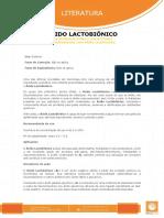 Acido-Lactobionico