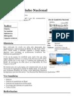 Dia Do Quadrinho Nacional – Wikipédia, A Enciclopédia Livre