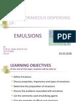 3. Emulsions.pptx