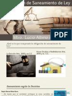 saneamiento de Ley.pdf