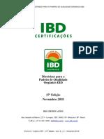 Diretrizes IBD Organico 27aEd 06-11-2018