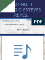 EL PORFIRIATO.pptx