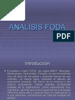 Exposicion de matriz FODA.ppt
