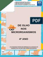 De olho nos microrganismos.pdf
