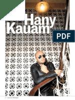 HANY KAUAM