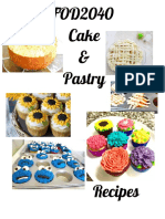 linked on website fod2040 cake   pastry recipes booklet  1
