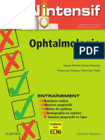 ECN ophtalmologie
