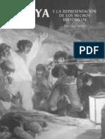 LOPEZ TORRIJO, Goya y la representacion.....pdf