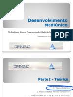 Desenvolvimento Mediúnico 4