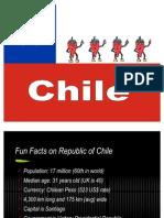Chile Presentation