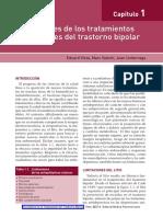Limitaciones de los tratamientos tradicionales del trastorno bipolar
