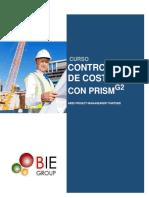 Brochure FUNDAMENTALS COST