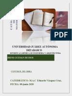 Catálogo de materiales.word...