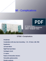 myocardial infarction.complications-seminar Dr Zhelev.ppt