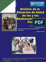 ANALISIS de SITUACION Salud Niño Adolesc. UNIDO con Enf.Resumido (1)