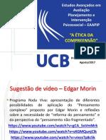 Aula - A Ética da compreensão.pdf