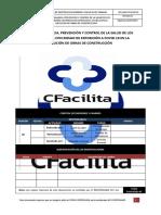 SIG-GMC-PCOVID-01 Plan de vigilancia, control y prevencion COVID-19