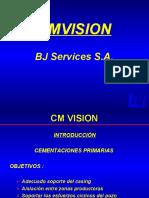 CMVISION Repsol