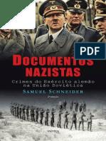 Documentos nazistas - crimes do Exército alemão na União Soviética (SCHNEIDER, Samuel).pdf