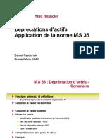 10 .Dépréciations dactifs - IPAG.ppt