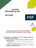 19 .IFRS et reporting etude de cas.pptx