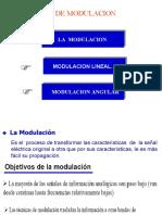 Sistemas de Modulacion AM