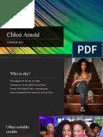 Chloé Arnold.pptx