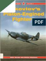 [Midland] - [Red Star 005] - Yakovlevs Piston-Engined Fighter.pdf