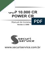 MAN_GCP1000CR_POWER