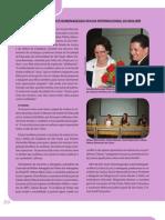 Fundadora do MPD é homenageada no Dia Internacional da Mulher (Dialógico 24)