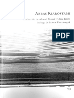 0-23 El viento y la hoja -  Kiarostami