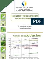 IMA-Problemas ambientales
