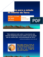 Métodos para o estudo do interior da Terra - Cópia.pdf