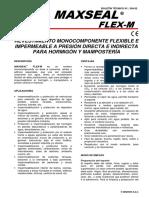MAXSEAL FLEX M ESPx (1)