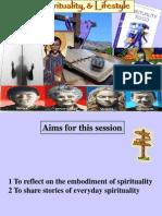 Olive Drane -  Mission, Spirituality, Lifestyle