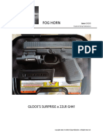 Glock's Surprise a 22lr G44