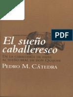 2007 CÁTEDRA Sueño caballeresco.pdf
