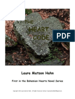 THE HEART CODE NOVEL Introduction Pages