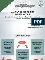 0. CHARLA DE INDUCCIÓN