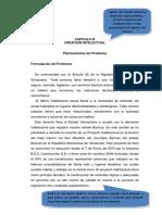 4. Capítulo III  Informe