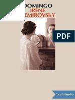 Domingo - Irene Nemirovsky