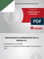 PPT 2 02 Modelos en la Economía
