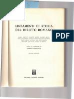 Sui 'mores maiorum' (da Talamanca, Lineamenti di storia del diritto romano)