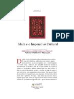 Islam e o Imperativo Cultural
